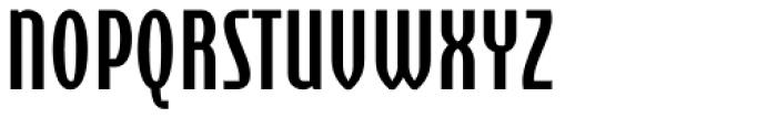Cornerstone Pro Bold Font UPPERCASE
