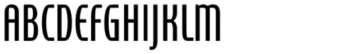 Cornerstone Pro Font UPPERCASE