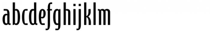 Cornerstone Pro Font LOWERCASE