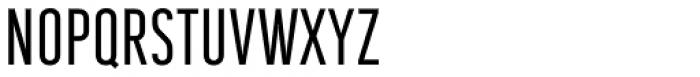 Corpa Gothic™ Pro Medium Font UPPERCASE