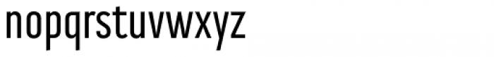 Corpa Gothic™ Pro Medium Font LOWERCASE