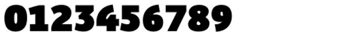 Corporaet Black Font OTHER CHARS