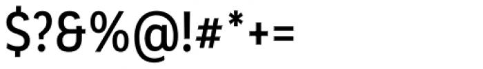Corporative Alt Condensed Medium Font OTHER CHARS