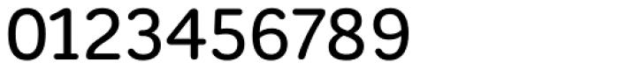 Corporative Sans Rounded Alt Medium Font OTHER CHARS