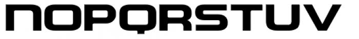 Corporatus Font UPPERCASE