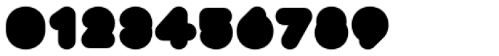 Corpulent Font OTHER CHARS