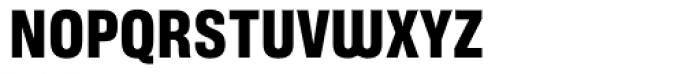 Corpus Gothic Alternative Font UPPERCASE