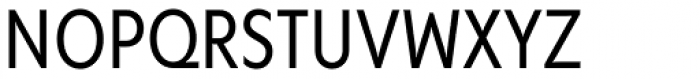 Corsica MX Cond Font UPPERCASE
