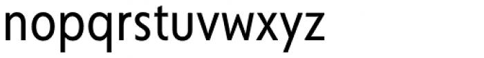 Corsica MX Cond Font LOWERCASE