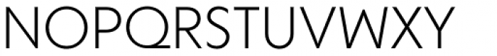 Corsica SX Book Font UPPERCASE