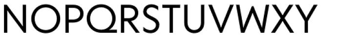 Corsica SX Regular Font UPPERCASE