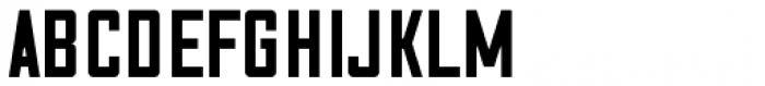 Cosmic Lager Regular Font UPPERCASE