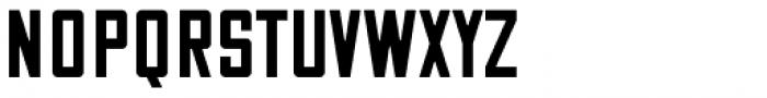 Cosmic Lager Regular Font LOWERCASE