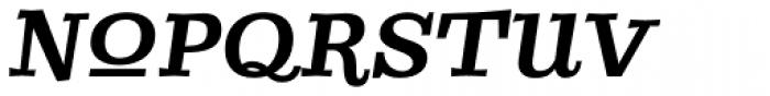 Courtney Italic Font LOWERCASE