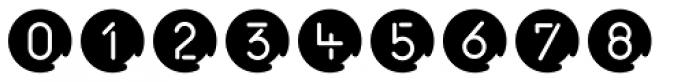 Covent BT Symbols Font OTHER CHARS