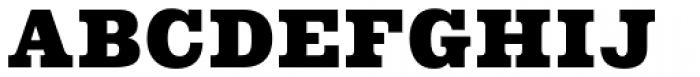 Cowboy Rodeo Font UPPERCASE