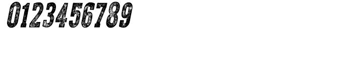 CPL Kirkwood Slab Italic Font OTHER CHARS
