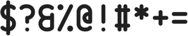CQ Mono otf (400) Font OTHER CHARS