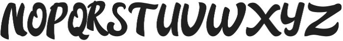 Creasi Script otf (400) Font UPPERCASE