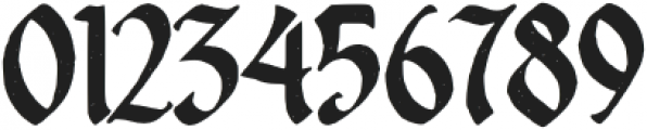 Cristone-Regular otf (400) Font OTHER CHARS