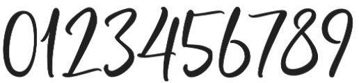 Crolinesy Daggaes Script Altern otf (400) Font OTHER CHARS