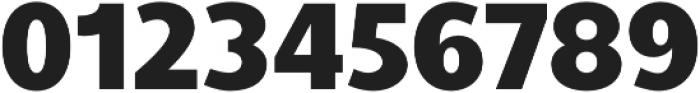 Croust Sans-Regular otf (400) Font OTHER CHARS