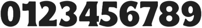 Croust Serif-Ink otf (400) Font OTHER CHARS