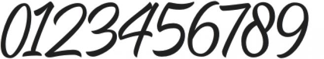 CrushTease-Regular otf (400) Font OTHER CHARS