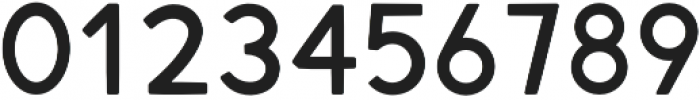 cream otf (400) Font OTHER CHARS