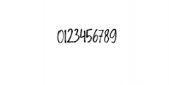 Crackpen.ttf Font OTHER CHARS
