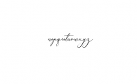 Creative Signature Font preview Font LOWERCASE