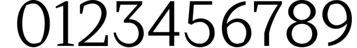 Crimsons � Regular & Italic 1 Font OTHER CHARS