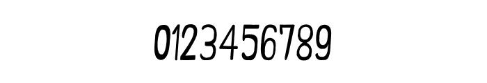 CRU-Jariya-Italic Font OTHER CHARS