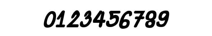 CRU-Suttinee-Hand-Written-Bold Font OTHER CHARS