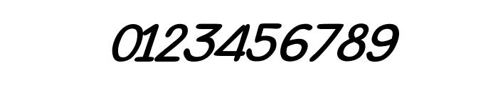CRUPimpaveeHandWritten2BoldItalic Font OTHER CHARS