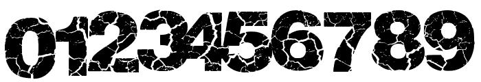 Crackvetica Font OTHER CHARS