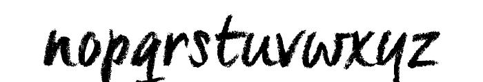 Creta_TRIAL Font LOWERCASE