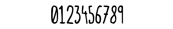 Cristobal Font OTHER CHARS