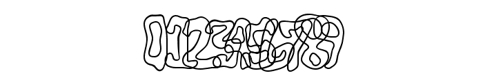 CritterIsRad Font OTHER CHARS