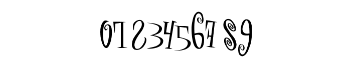 crAZYSCARYhalLowEeN Font OTHER CHARS