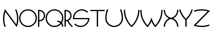 crop types Font UPPERCASE