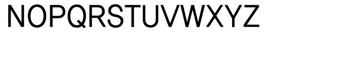 Cre Gothic Medium Font UPPERCASE