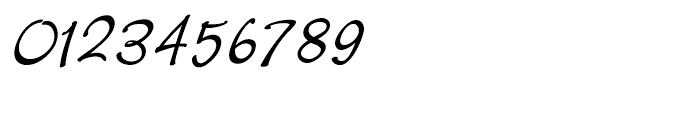 Crostini Regular Font OTHER CHARS