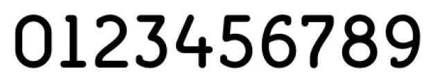 Croog Regular Font OTHER CHARS