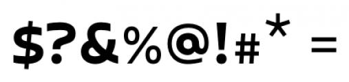 Croogla 4F Regular Font OTHER CHARS