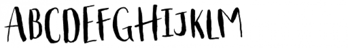 Crazymond Font UPPERCASE