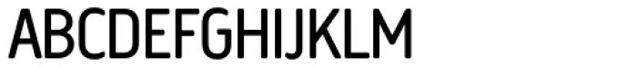 Creighton Pro Book Font UPPERCASE