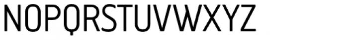 Creighton Pro Light Font UPPERCASE