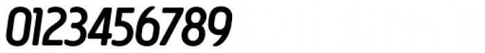Creighton Pro Medium Italic Font OTHER CHARS