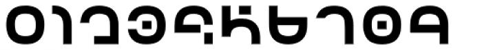 Creion Regular Font OTHER CHARS